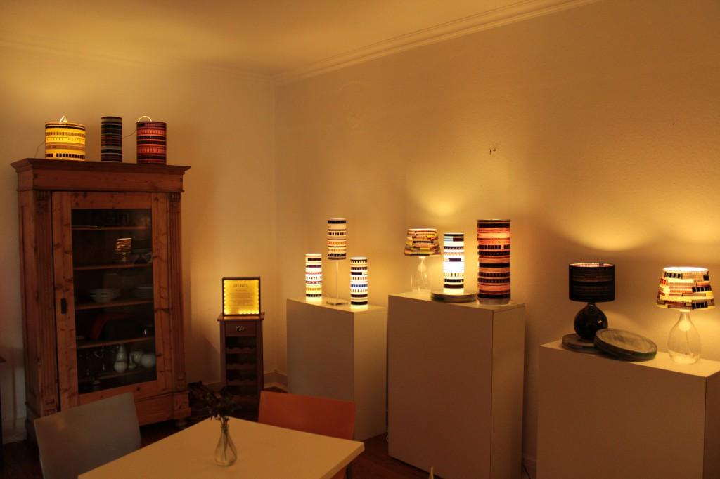 Johannas Lampen-Lounge